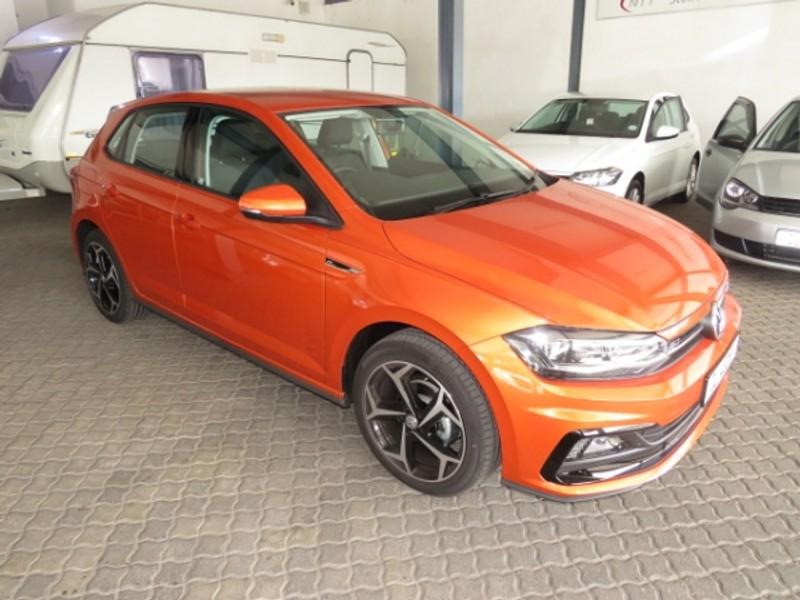 2020 Volkswagen Polo 1.0 TSI Comfortline Western Cape Stellenbosch_0