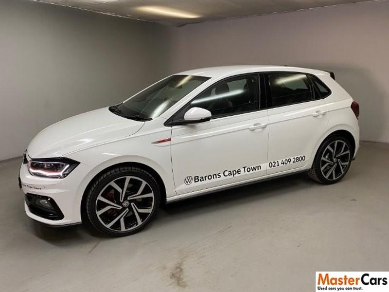 2020 Volkswagen Polo 2.0 GTI DSG 147kW Western Cape Cape Town_0