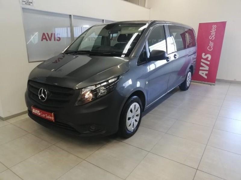 2019 Mercedes-Benz Vito 116 2.2 CDI Tourer Pro Auto Kwazulu Natal Pinetown_0