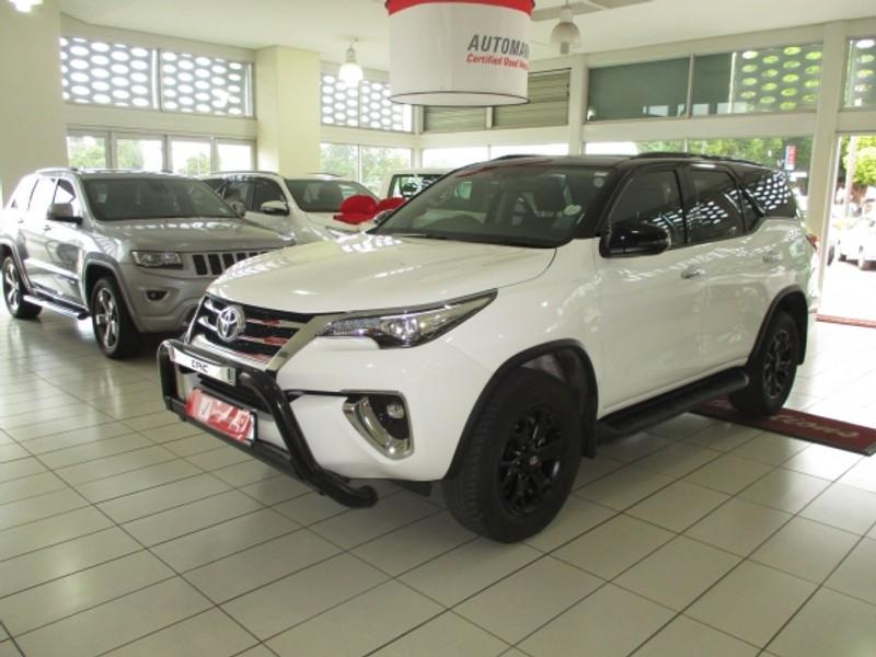 2020 Toyota Fortuner 2.8GD-6 Epic Black Auto Kwazulu Natal Vryheid_0