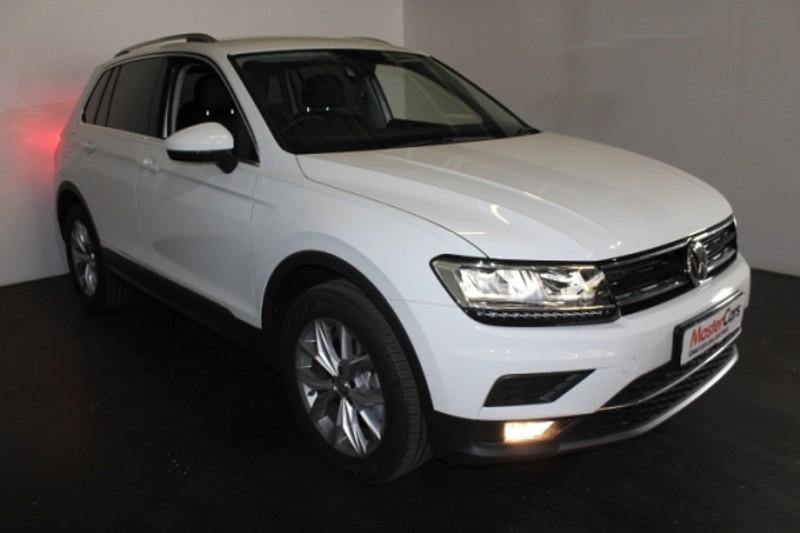 2020 Volkswagen Tiguan 2.0 TDI Highline 4Mot DSG Eastern Cape East London_0