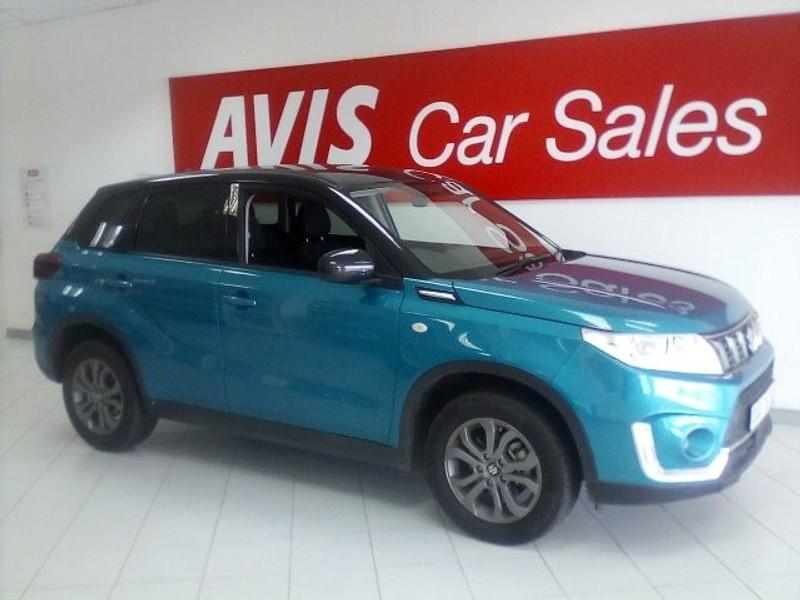 2019 Suzuki Vitara 1.6 GL Auto Eastern Cape Port Elizabeth_0