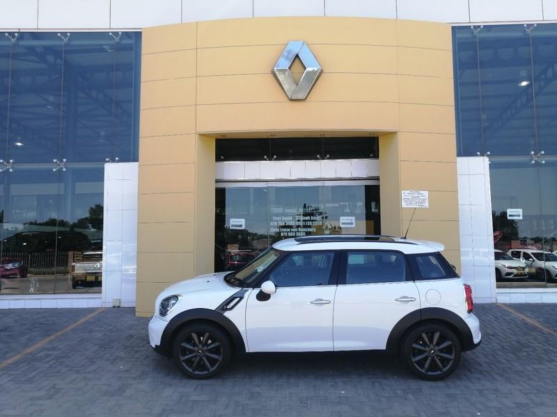 2012 MINI Cooper S S Countryman At  Gauteng Vereeniging_0