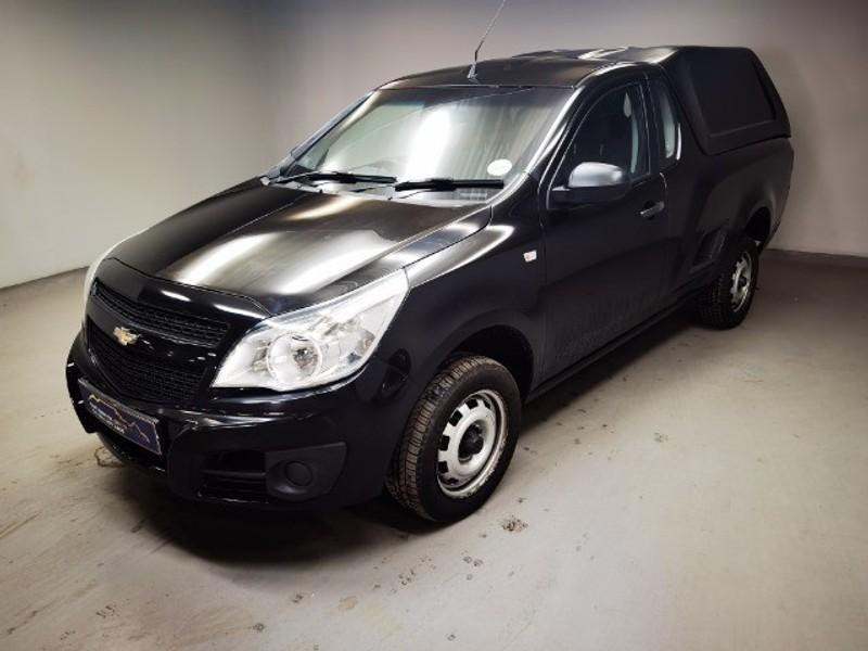 2017 Chevrolet Corsa Utility 1.4 Sc Pu  Western Cape Cape Town_0