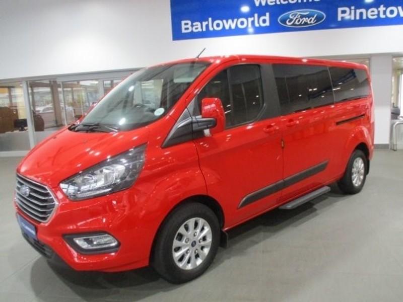2019 Ford Tourneo Custom 2.2TDCi Trend LWB 92KW Kwazulu Natal Pinetown_0