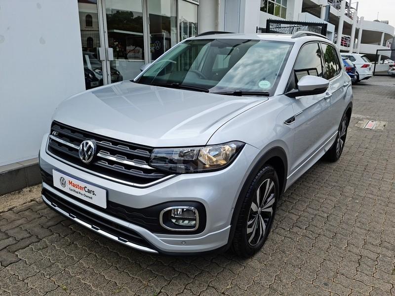 2020 Volkswagen T-Cross 1.0 Comfortline DSG Gauteng Randburg_0