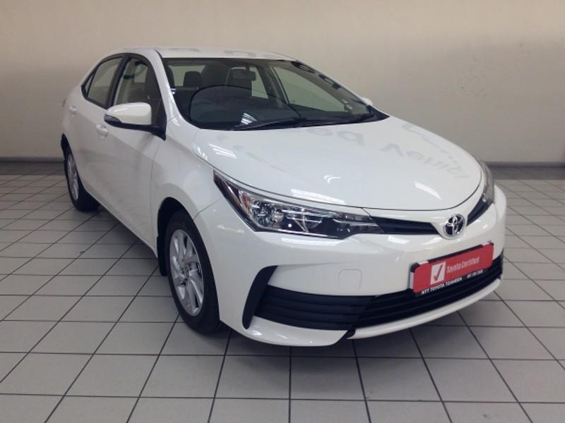 2020 Toyota Corolla Quest 1.8 Prestige Limpopo Tzaneen_0