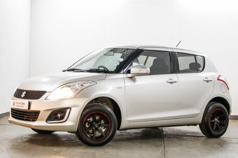 2017 Suzuki Swift 1.2 GL North West Province Potchefstroom_0