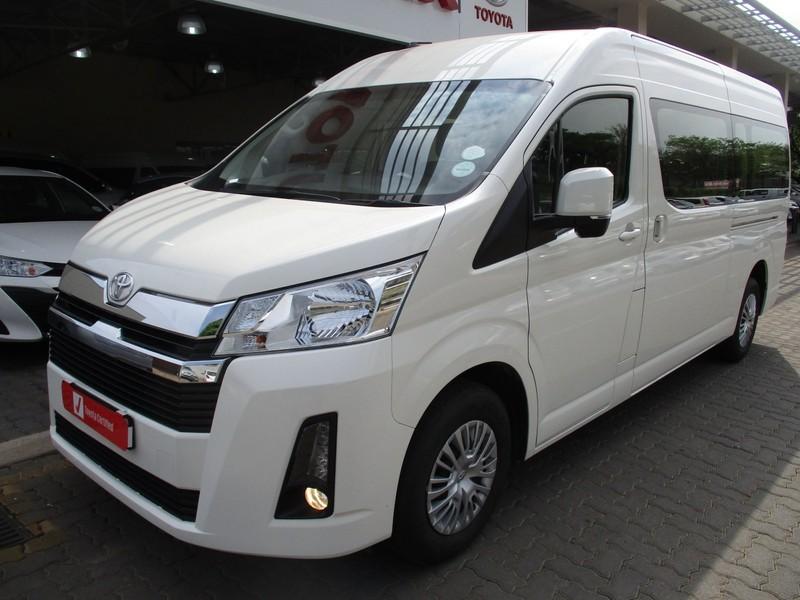 2020 Toyota Quantum 2.8 GL 14 Seat Gauteng Pretoria_0