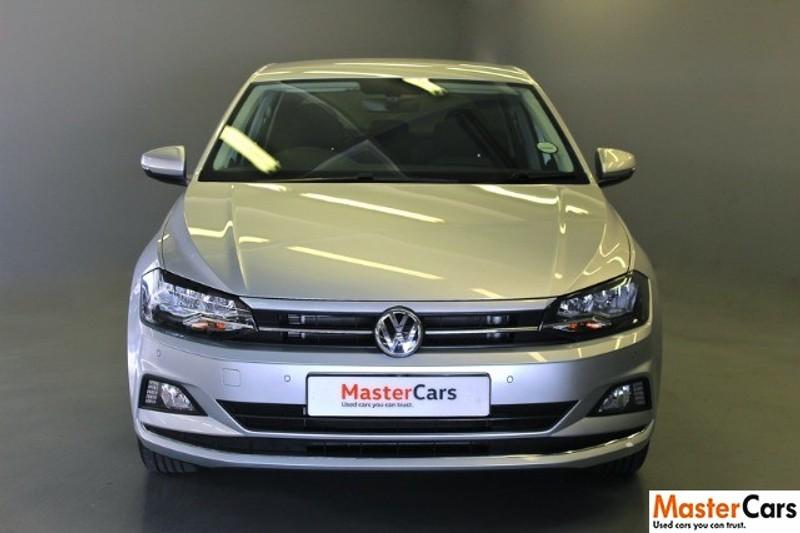 2020 Volkswagen Polo 1.0 TSI Highline 85kW Western Cape Tokai_0