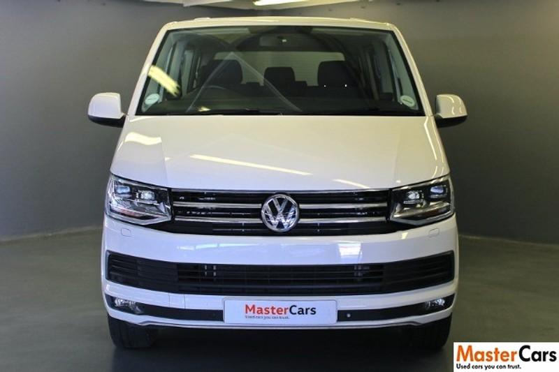 2018 Volkswagen Kombi 2.0 TDi 103kw Comfortline Western Cape Tokai_0