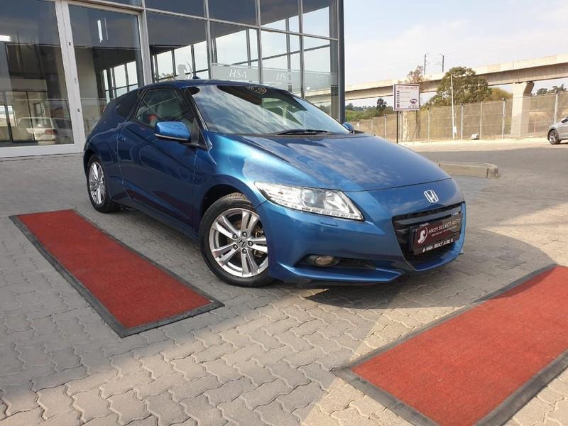 2011 Honda CR-Z 1.5 HYBRID LOW KILOS Gauteng Midrand_0
