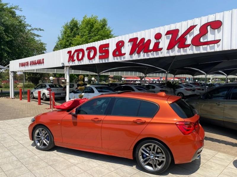2016 BMW 1 Series 125i M Sport Line 5dr At f20  Gauteng Vanderbijlpark_0