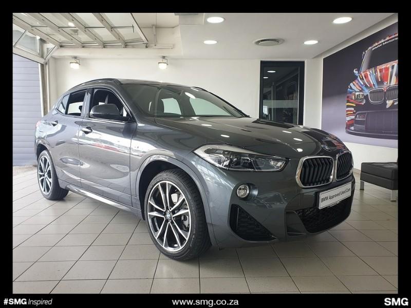 2020 BMW X2 sDRIVE18i M Sport Auto F39 Western Cape Tygervalley_0