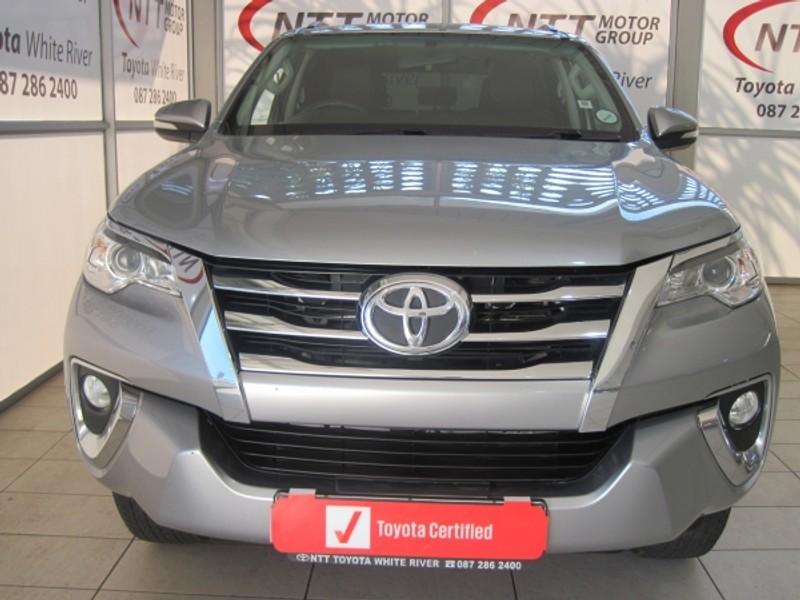 2016 Toyota Fortuner 2.4GD-6 RB Mpumalanga White River_0