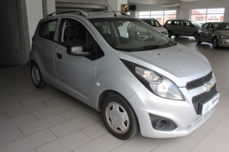 2016 Chevrolet Spark 1.2 L 5dr  Eastern Cape East London_0