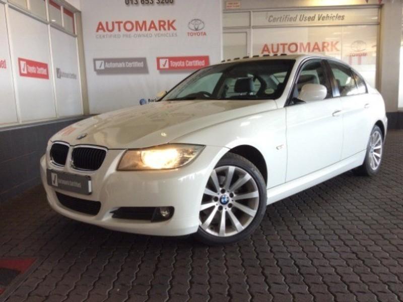 2011 BMW 3 Series 320i Exclusive e90  Mpumalanga Witbank_0