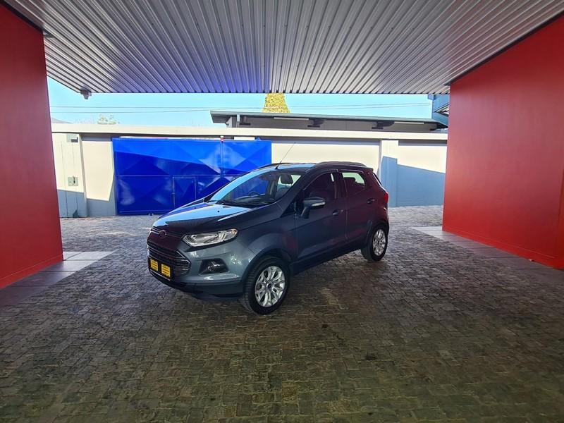 2015 Ford EcoSport 1.0 Titanium Gauteng Vanderbijlpark_0