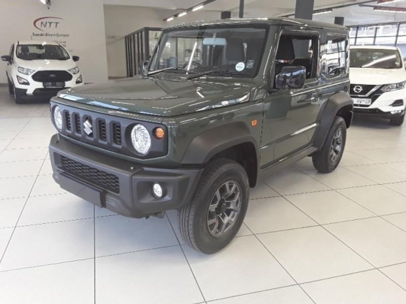 2020 Suzuki Jimny 1.5 GLX Free State Bloemfontein_0