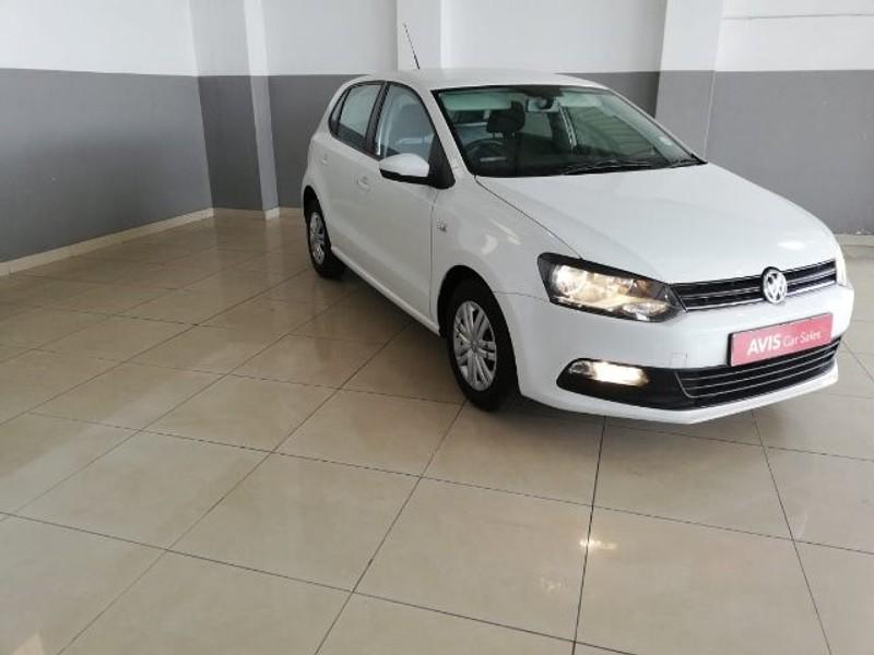 2019 Volkswagen Polo Vivo 1.6 Comfortline TIP 5-Door Kwazulu Natal Pinetown_0