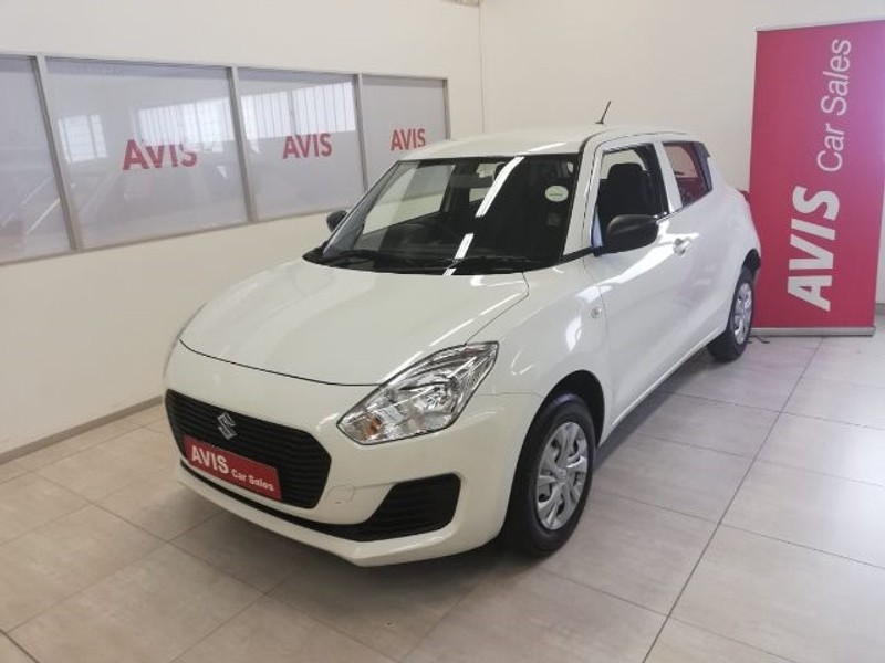 2019 Suzuki Swift 1.2 GA Kwazulu Natal Pinetown_0