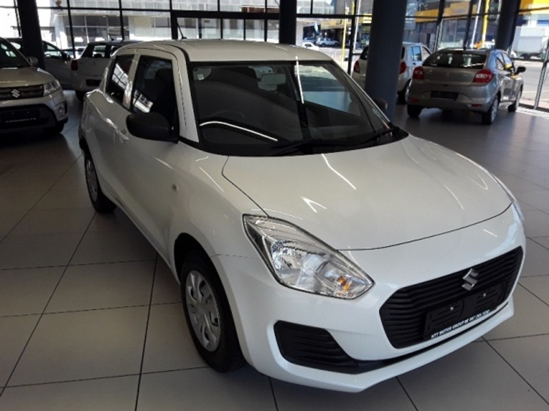2018 Suzuki Swift 1.2 GA Free State Bloemfontein_0
