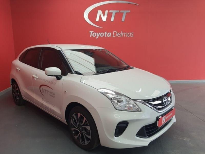 2020 Toyota Starlet 1.4 Xs Auto Mpumalanga Delmas_0
