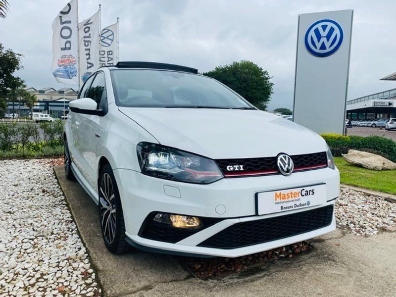2017 Volkswagen Polo GTi 1.8tsi DSG Kwazulu Natal Durban_0
