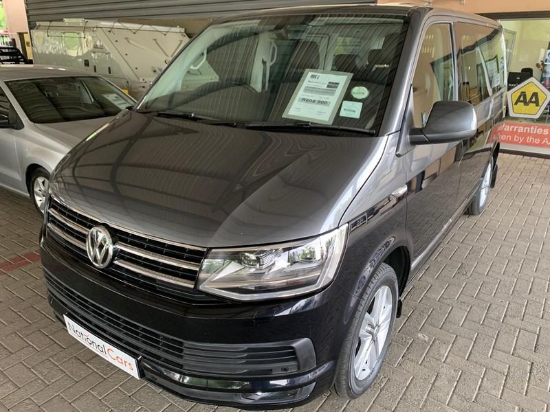 2018 Volkswagen Caravelle 2.0 BiTDi Comfortline DSG Mpumalanga Secunda_0