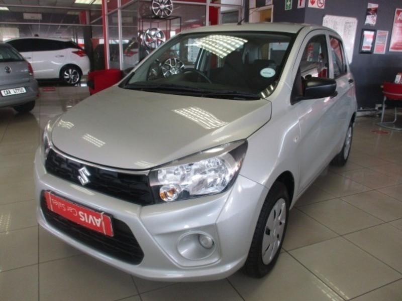 2019 Suzuki Celerio 1.0 GA Kwazulu Natal Pietermaritzburg_0
