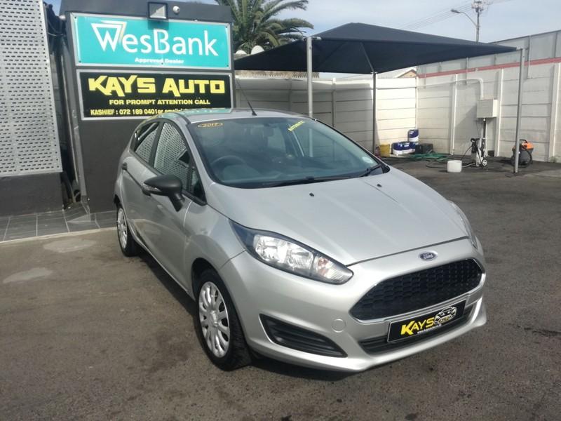 2017 Ford Fiesta 1.0 Ecoboost Ambiente Powershift 5-Door Western Cape Athlone_0