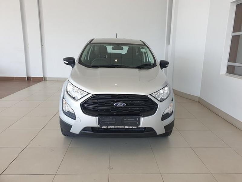 2020 Ford EcoSport 1.5Ti VCT Ambiente Auto North West Province Rustenburg_0