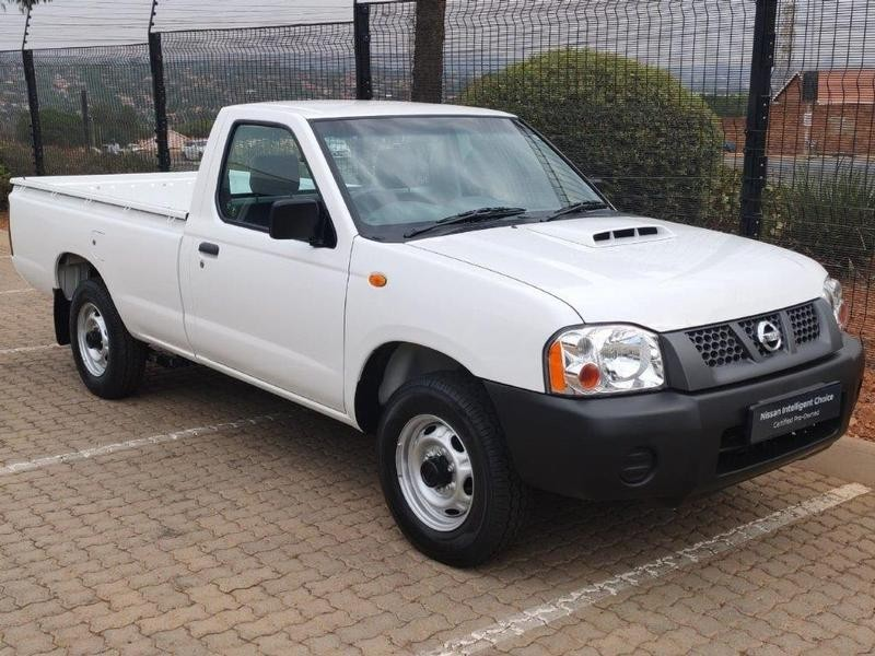 used nissan np300 hardbody 2.5 tdi lwb single cab bakkie