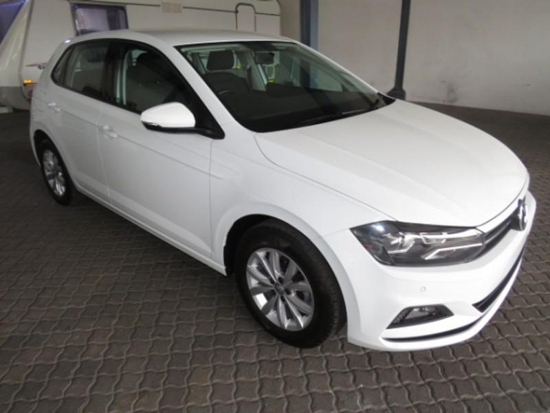 2019 Volkswagen Polo 1.0 TSI Comfortline Western Cape Stellenbosch_0