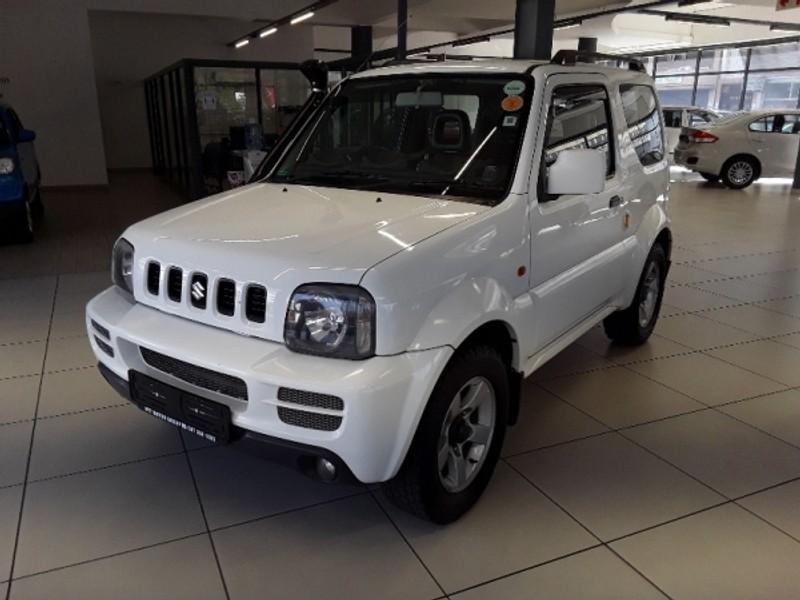 2010 Suzuki Jimny 1.3  Free State Bloemfontein_0