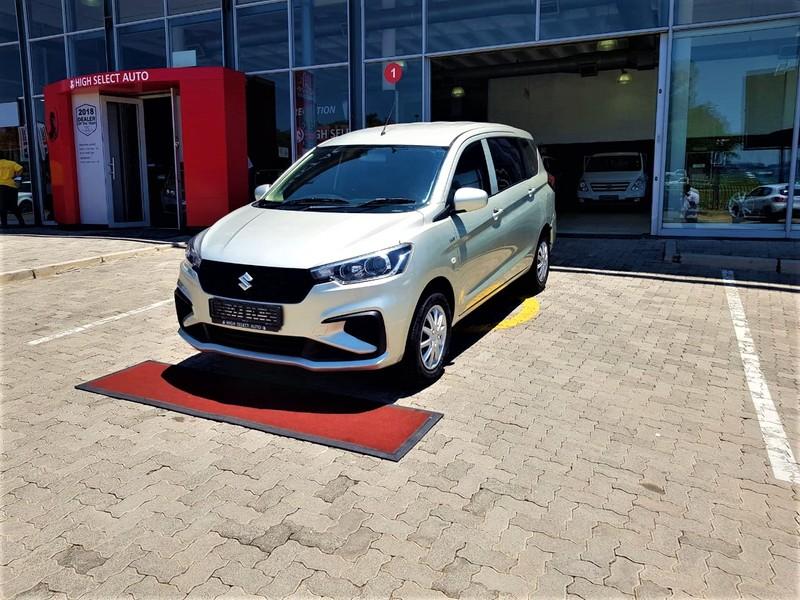 2019 Suzuki Ertiga 1.5 GA Gauteng Midrand_0