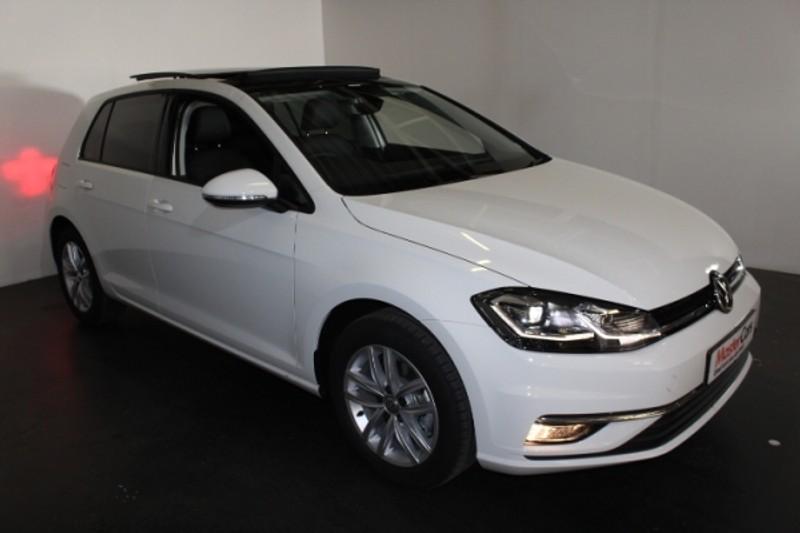 2020 Volkswagen Golf VII 1.4 TSI Comfortline DSG Eastern Cape East London_0
