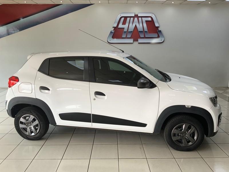 2017 Renault Kwid 1.0 Dynamique Mpumalanga Middelburg_0