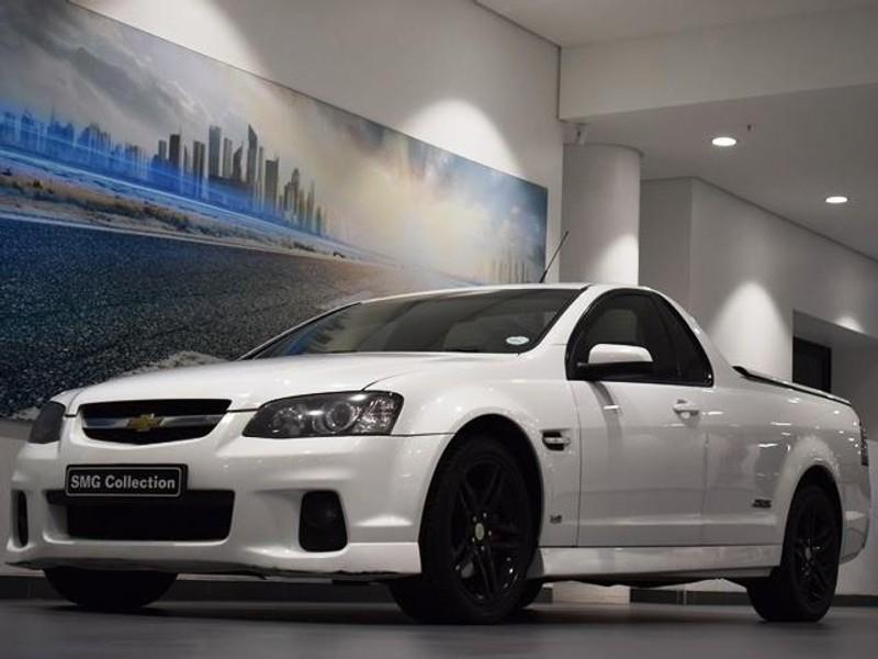 2011 Chevrolet Lumina Ss 6.0 Ute Pu Sc  Kwazulu Natal Umhlanga Rocks_0
