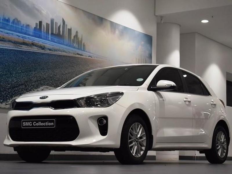 2018 Kia Rio 1.4 LX Auto 5-Door Kwazulu Natal Umhlanga Rocks_0