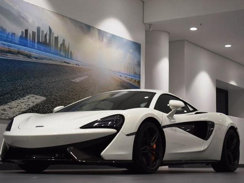 2017 McLaren 570 S Coupe Kwazulu Natal Umhlanga Rocks_0