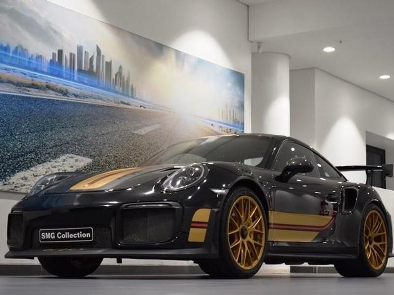 2020 Porsche 911 Gt2 Rs  Kwazulu Natal Umhlanga Rocks_0
