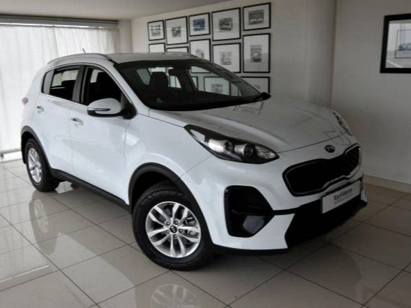 2019 Kia Sportage 1.6 GDI Ignite Auto Gauteng Centurion_0