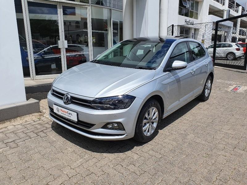 2021 Volkswagen Polo 1.0 TSI Comfortline Gauteng Randburg_0