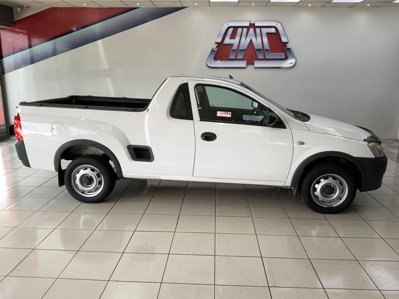 2011 Chevrolet Corsa Utility 1.4 Sc Pu  Mpumalanga Middelburg_0