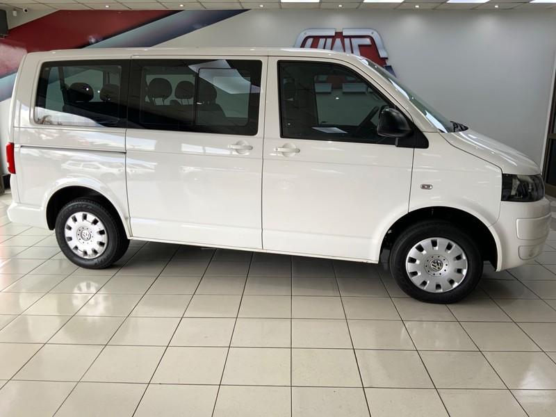 2014 Volkswagen Kombi 2.0 Tdi 75kw Base  Mpumalanga Middelburg_0