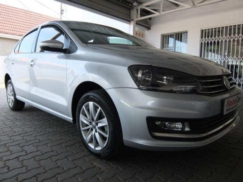 2019 Volkswagen Polo GP 1.5 TDi Comfortline Eastern Cape Umtata_0