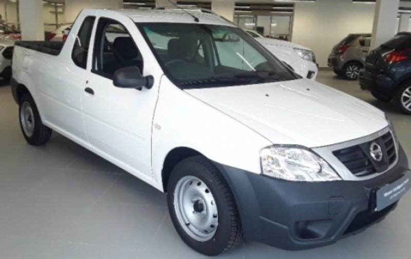2020 Nissan NP200 1.6  Pu Sc  Mpumalanga Secunda_0