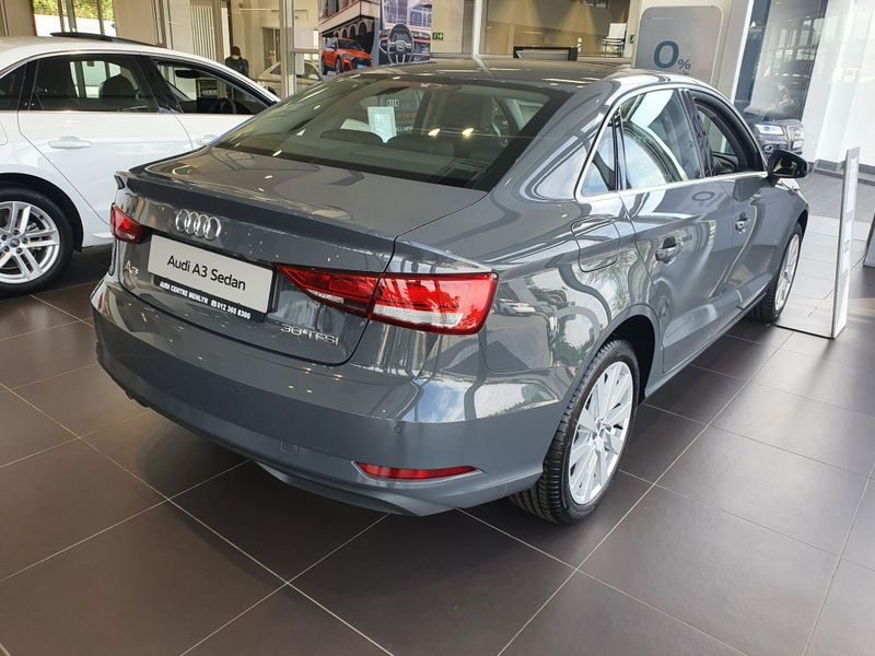 Used Audi A3 1.0T FSI S-Tronic for sale in Gauteng - Cars ...