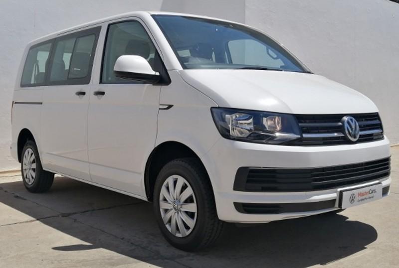 2019 Volkswagen Kombi 2.0 TDi DSG 103kw Trendline Western Cape Worcester_0
